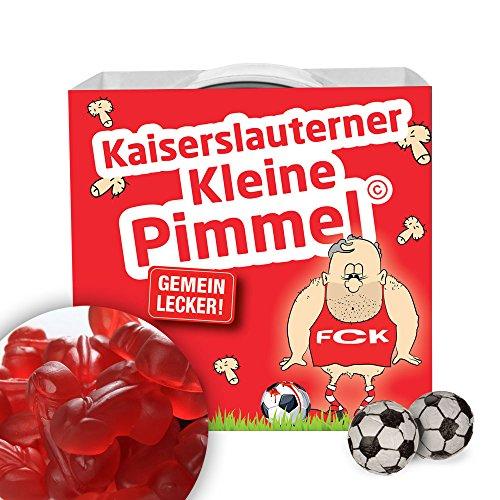 Kaiserslautern Bademantel ist jetzt KLEINE PIMMEL für Kaiserslautern-Fans | Sandhausen & FC Karlsruhe Fans Aufgepasst Geschenk für Männer-Freunde-Kollegen