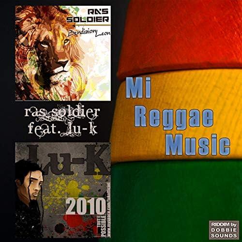 Ras Soldier feat. Lu-K