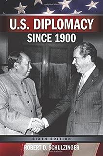 Best us diplomacy since 1900 Reviews