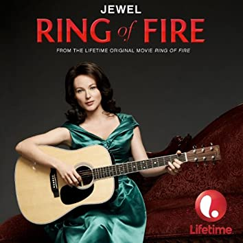 Ring of Fire (From the Lifetime Original Movie Ring of Fire)