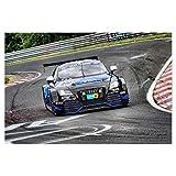 artboxONE Poster 45x30 cm Sport/Motorsport Rotek TT RS -