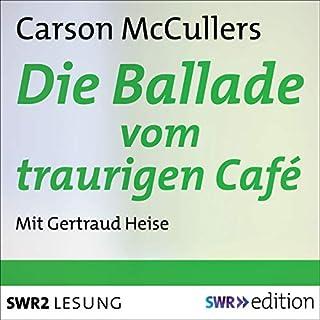 Die Ballade vom traurigen Café Titelbild