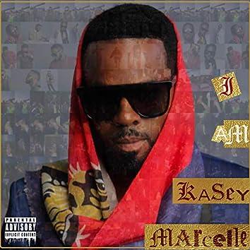 I AM Kasey Marcelle
