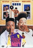 [北米版DVD リージョンコード1] HOUSE PARTY
