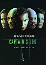 Star Trek: Captain's Log Fan Collective