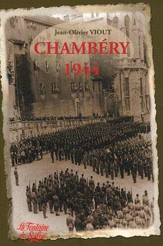 Chambéry 1944