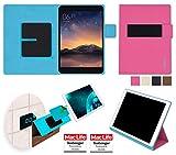 Hülle für Xiaomi Mi Pad 2 Tasche Cover Hülle Bumper | in Pink | Testsieger