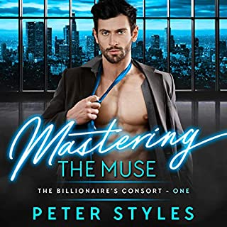 Mastering the Muse audiobook cover art