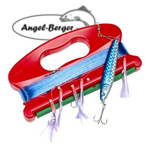 Angel-Berger Handangel Meeresangel