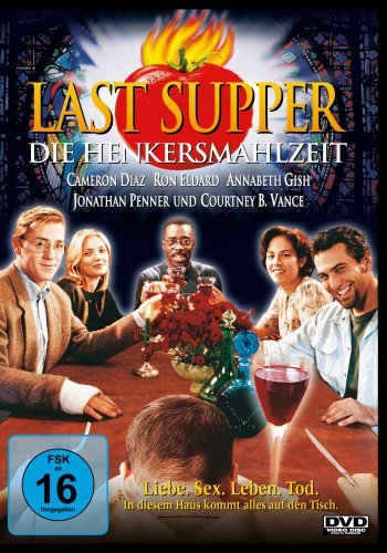 Last Supper - Die Henkersmahlzeit[NON-US FORMAT, PAL]
