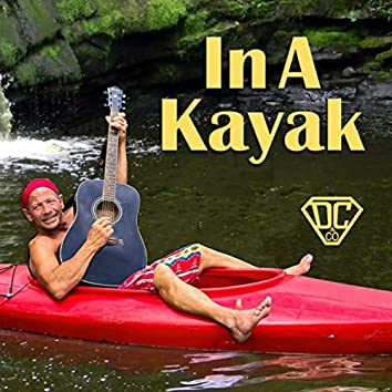 In a Kayak