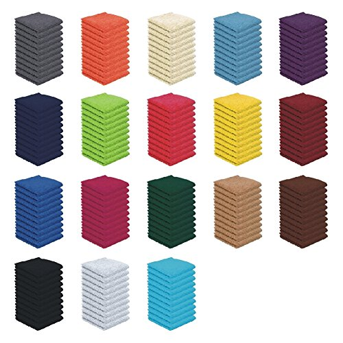 Bettenpoint -  Seiflappen Set - 10x