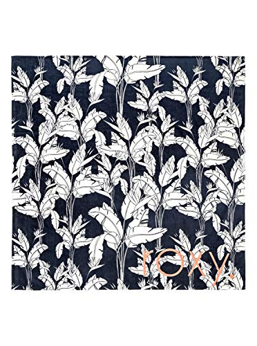 Roxy Flower And Ocean - Toalla de Playa Doble ERJAA03697