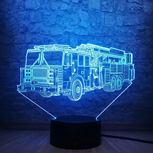 Sanzangtang Led-nachtlampje, 3D-7 kleuren, afstandsbediening, lamp, lava-verlichting, nachtlampje, nachtlampje, nachtlampje, nachtlampje, jongen verjaardagscadeau, nachtlampje