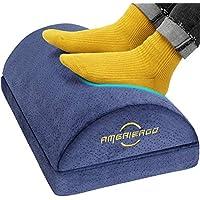 Ameriergo Ergonomic Adjustable Footrest Cushion