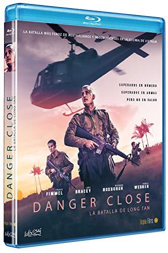 Danger Close: La Batalla