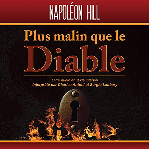 Plus malin que le Diable cover art