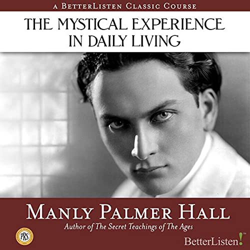 The Mystical Experience in Daily Living cover art