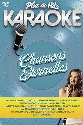V/A - Karaoke Chansons ?Ternelles [Edizione: Francia] [Italia] [DVD]