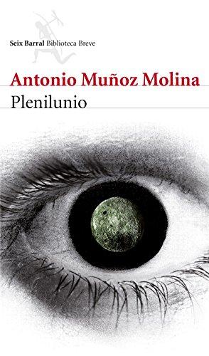 Plenilunio (Biblioteca Breve)