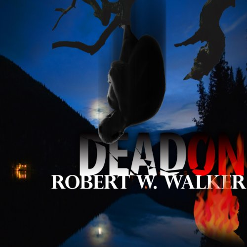 Dead On audiobook cover art