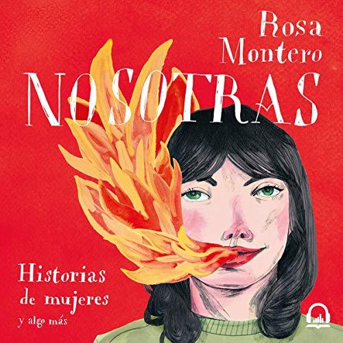 Nosotras. Historias de mujeres y algo más [Us: Stories of Women and Something More] Titelbild