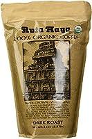 Ruta Maya Coffee, Coffee Dark Roast Organic, 35.2 Ounce
