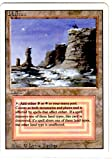 Magic: the Gathering - Plateau - Revised Edition