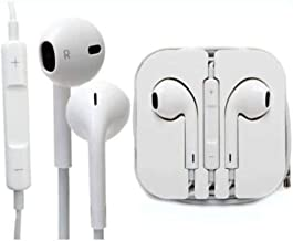 BISWAS BROTHER Head Phone White