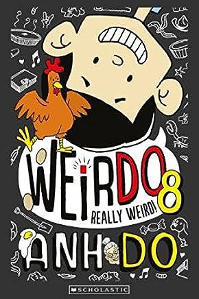Really Weird! #8