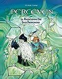 Percevan, Tome 16 - La magicienne des Eaux Profondes