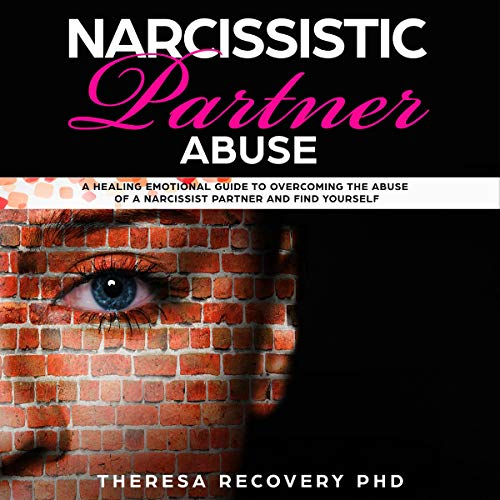 Narcissistic Partner Abuse cover art
