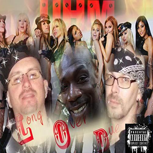 Get Ratchet (feat. June B & OG N.B.A.) [Explicit]