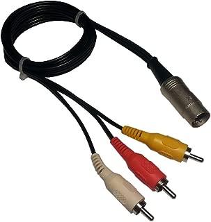 commodore 64 cables