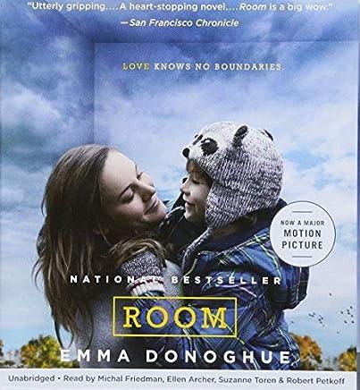 Room: A Novel by Emma Donoghue (September 29,2015)