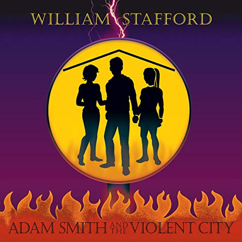 Adam Smith and the Violent City Titelbild