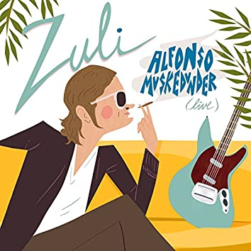 Alfonso Muskedunder (Live)