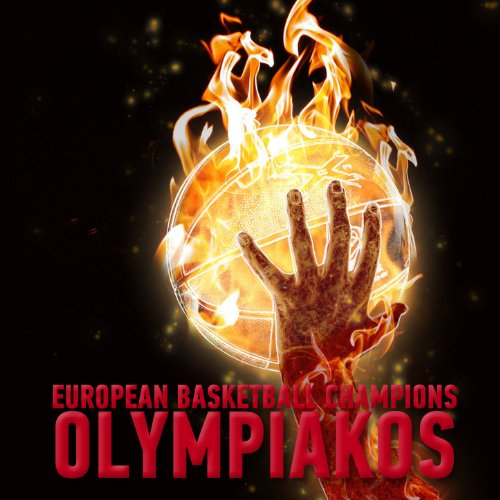 European Basketball Champions: Olympiakos