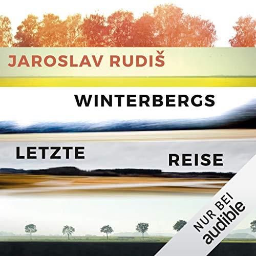 Winterbergs letzte Reise Titelbild
