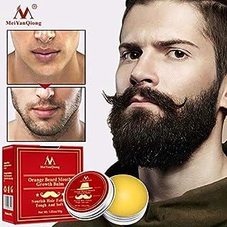 GOUWEI New Beard Growth Oil Beards Hair Thicker Essence Mustache Thick Sideburn Treatment Sunburst Alopecia Serum Beard Sh...