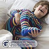 Huggies DryNites Boy hochabsorbierende Pyjamahosen Unterhosen für Jungen für 3-5 Jahre, 10 Stück - 4