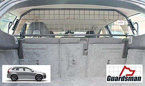 Guardsman HUNDEGITTER FÜR Volvo XC60 (2009-2017) Artikelnummer G1430
