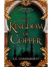 The Daevabad Trilogy. The Kingdom Of Copper: The Daevabad Trilogy (2): Book 2