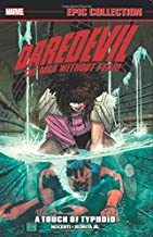 Daredevil Epic Collection: A Touch of Typhoid