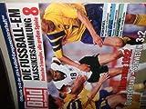 Die Fussball-EM ~ Klassikersammlung 8 ~ Deutsche Triumphe, alle großen Spiele ~ Halbfinale 1992 ~ Deutschland-Schweden 3:2