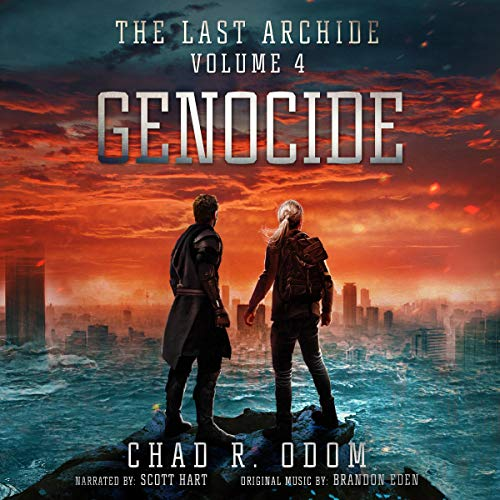 Genocide cover art