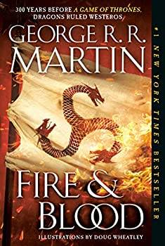 Best fire and blood book Reviews