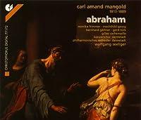 Abraham [Oratorio]