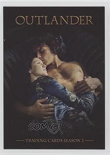 Outlander (Trading Card) 2017 Cryptozoic Outlander Season 1 - Promos #P3