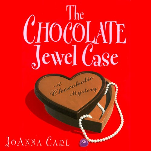 The Chocolate Jewel Case cover art
